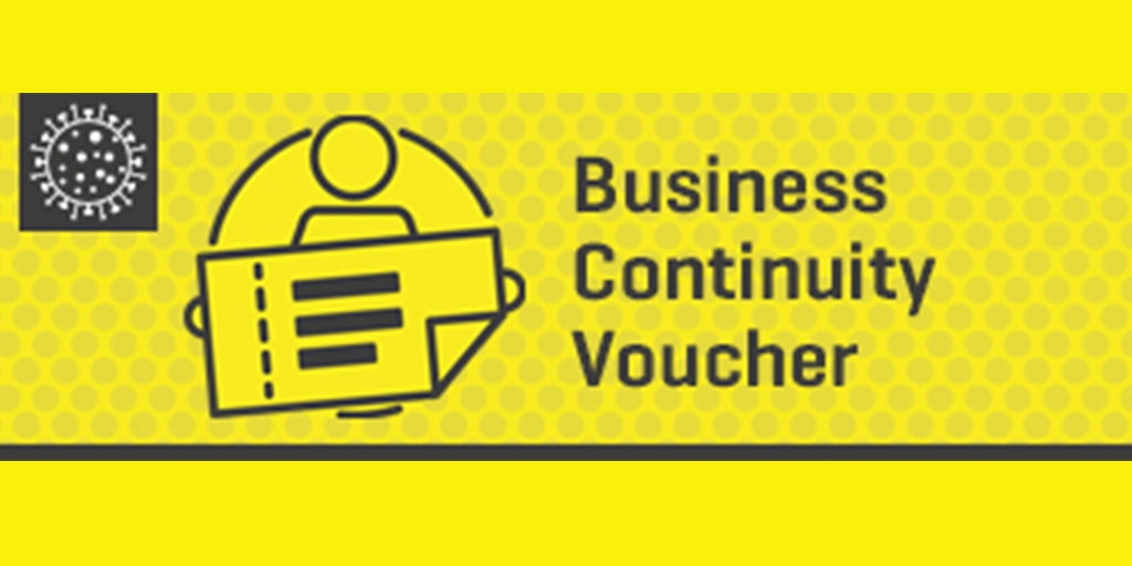 Business Continuity Voucher