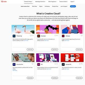 Adobe-Creative-Cloud---Best-photo-editing-software
