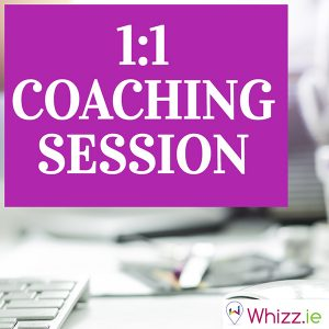 1-to-1-Coaching-Session-by-Whizz.ie