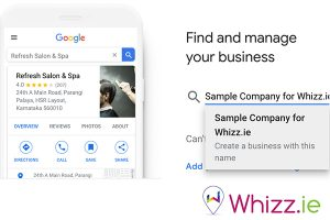 Enter-new-business-name-on-Google-My-Business-by-Whizz.ie