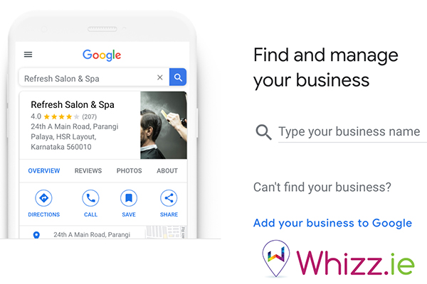 How-to-get-your-business-on-Google-My-Business-by-Whizz.ie