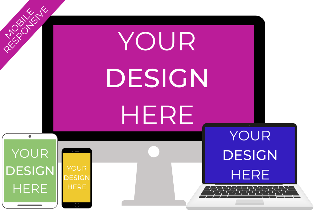 Mobile Responsive Websites by Whizz.ie